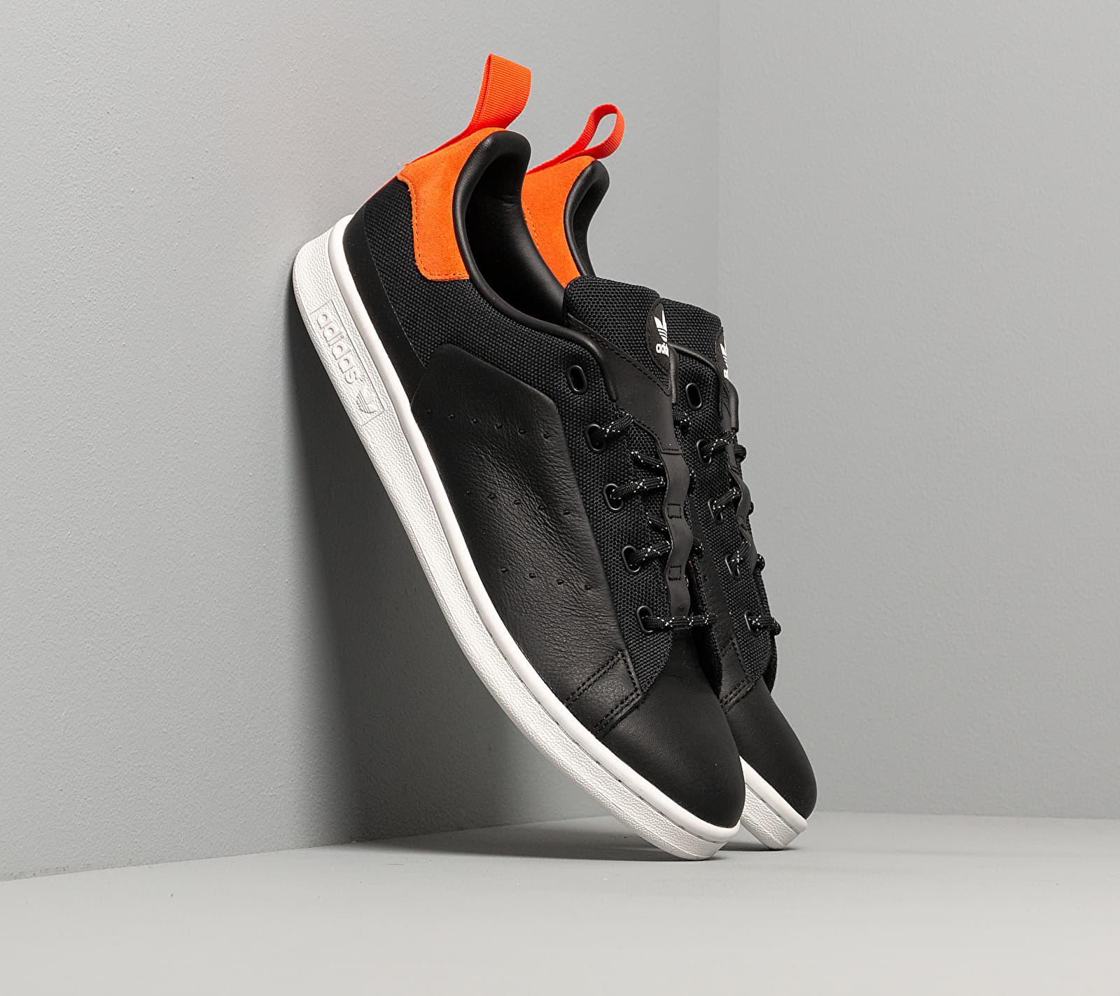 adidas Stan Smith Core Black/ Core Black/ Off White EE6660