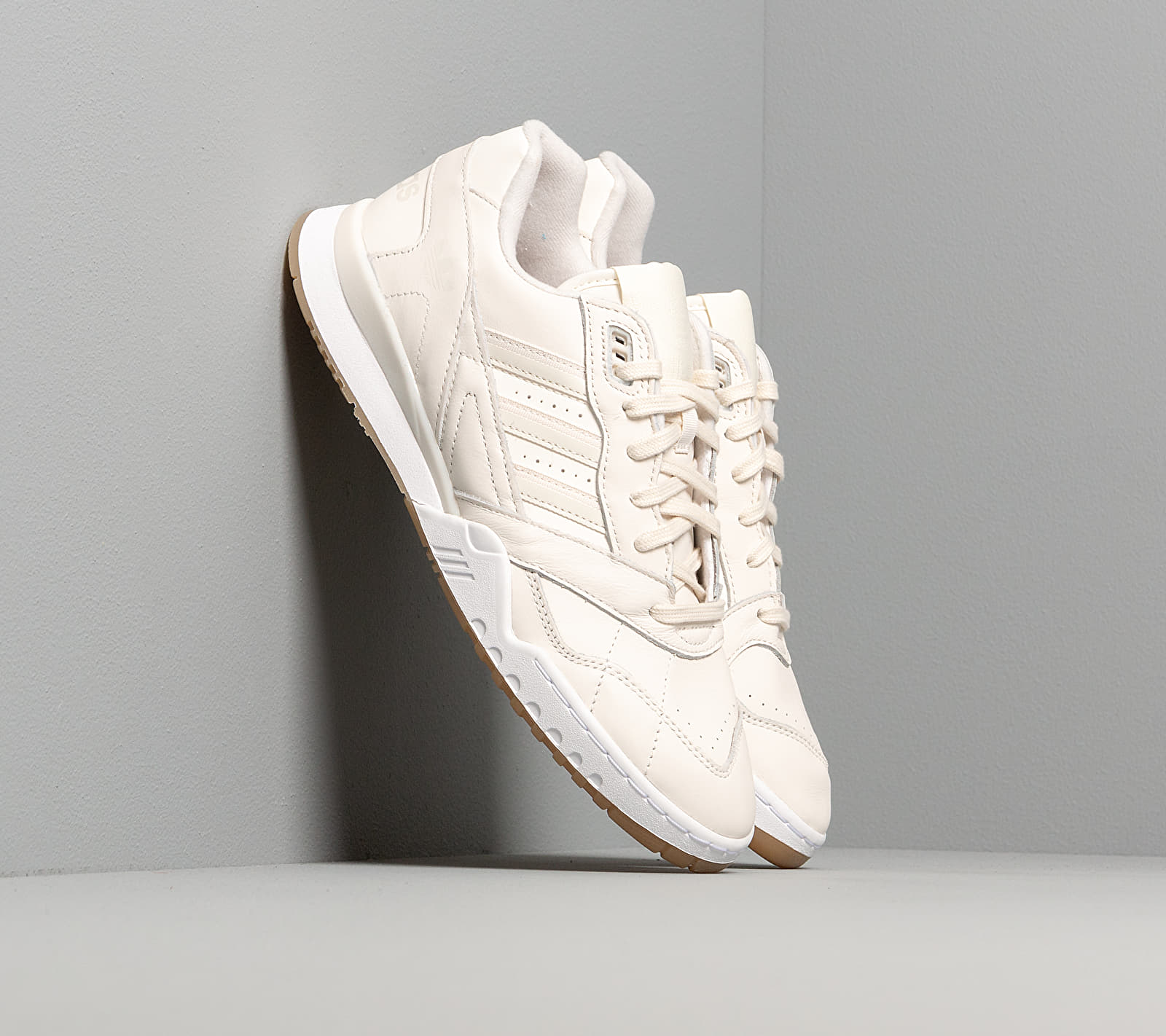 adidas A.R. Trainer Core White/ Core White/ Ftw White EE5403