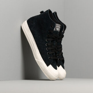 adidas Nizza Hi Rf Core Black/ Core Black/ Off White EE5611