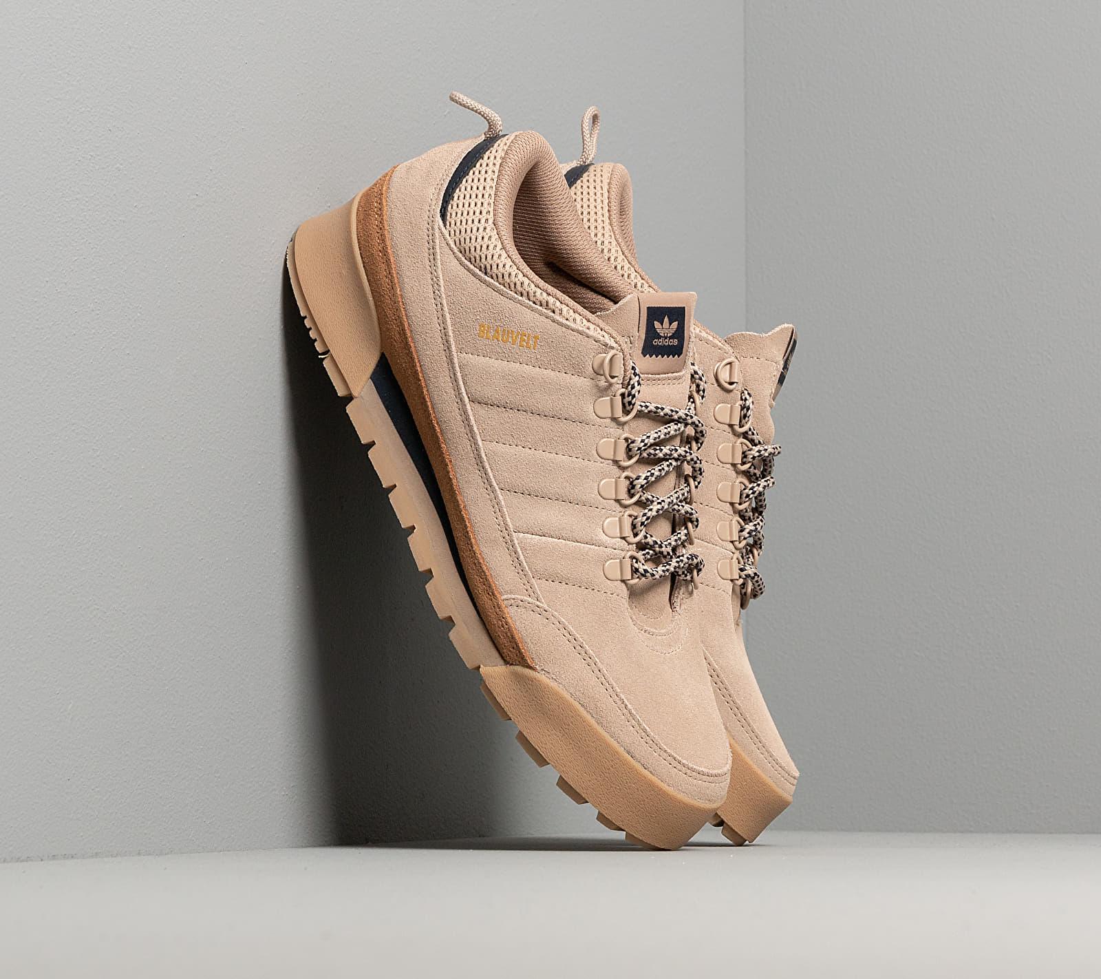 adidas Jake Boot 2.0 Low Trace Khaki/ Raw Desert/ Legink EE6210