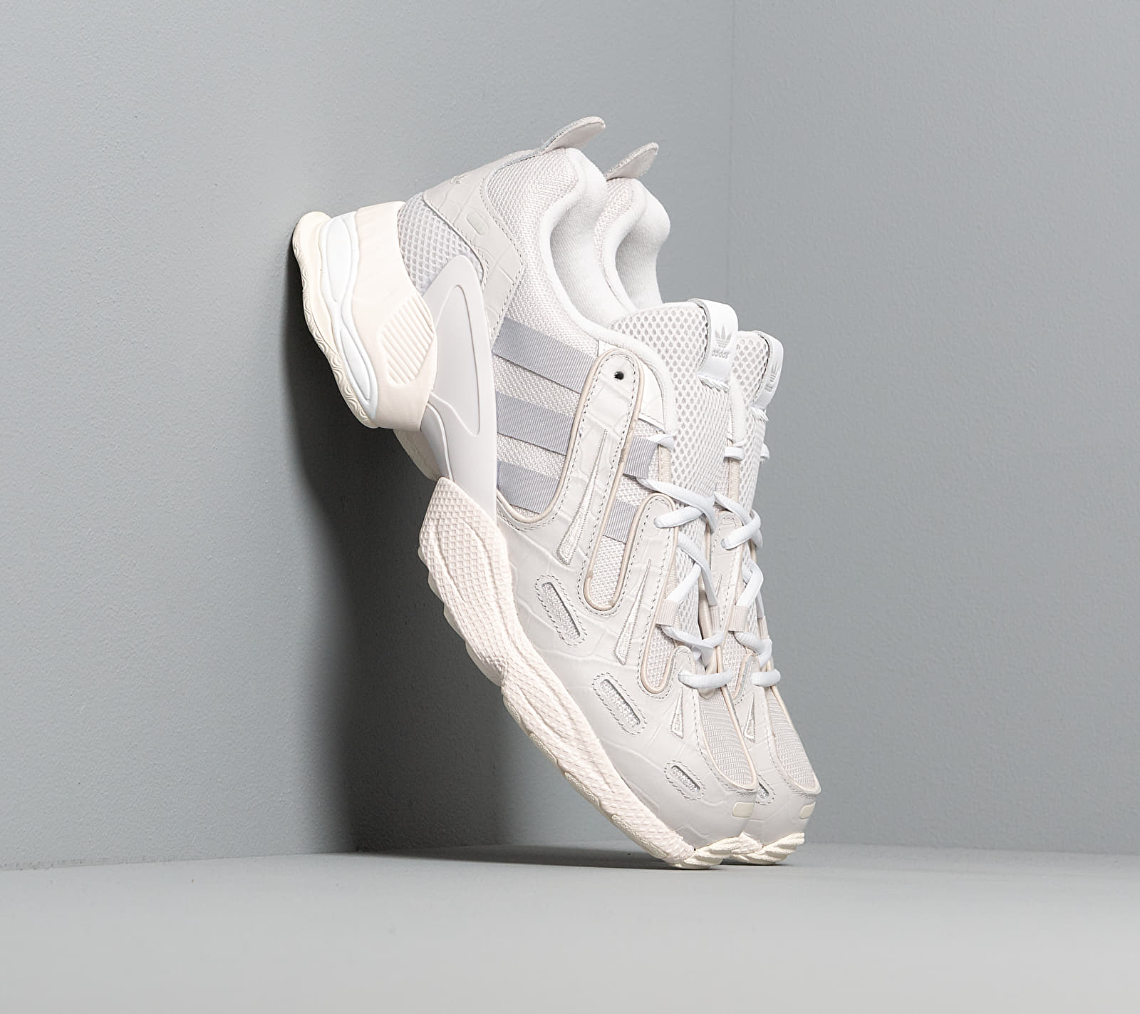 adidas EQT Gazelle Grey One/ Silver Mate/ Core White EE7771