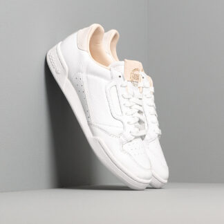 adidas Continental 80 Ftw White/ Ftw White/ Crystal White EF2101