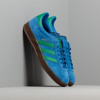 adidas Gazelle Indoor Lust Blue/ Bright Green/ Gum5 EE5735