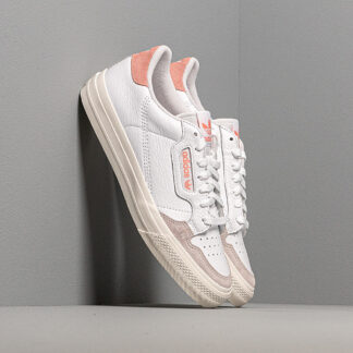 adidas Continental Vulc Ftw White/ Ftw White/ Glow Pink EF3535