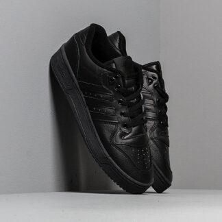 adidas Rivalry Low Core Black/ Core Black/ Ftw White EF8730