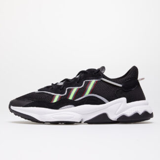 adidas Ozweego Core Black/ Semi Green/ Onix EE7002