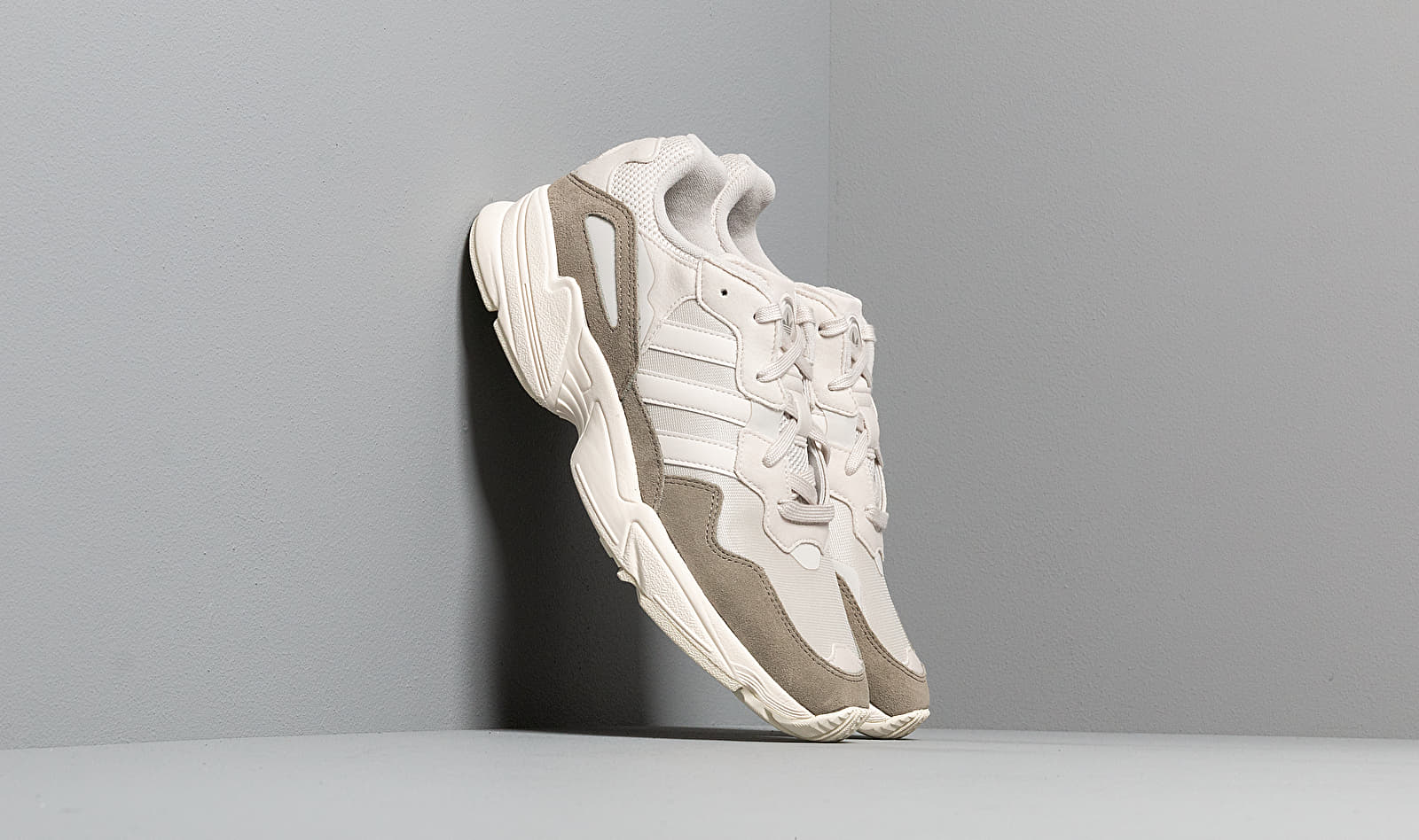 adidas Yung-96 Raw White/ Raw White/ Off White EE7244