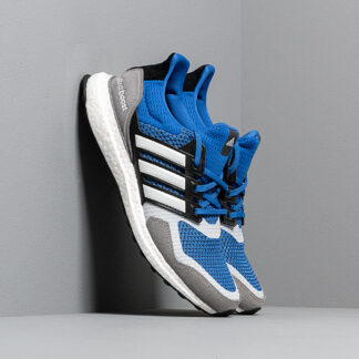 adidas UltraBOOST S&L M Blue/ Ftw White/ Grey Three EF1982