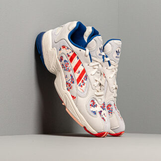 adidas Yung-1 Core Royal/ Active Red/ Core White EE7087