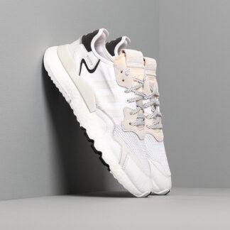 adidas Nite Jogger Ftw White/ Ftw White/ Crystal White EE6255
