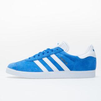 adidas Gazelle Blue/ Ftw White/ Gold Metalic EF5600