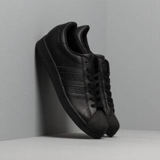 adidas Superstar Core Black/ Core Black/ Core Black EG4957
