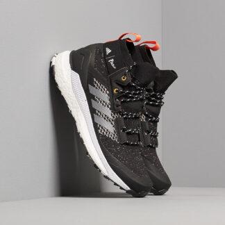 adidas x Parley Terrex Free Hiker Core Black/ Grey Three/ Blue Spirit EF0347