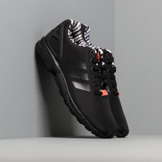 adidas ZX Flux Core Black/ Core Black/ Semi Core Orange EG8776