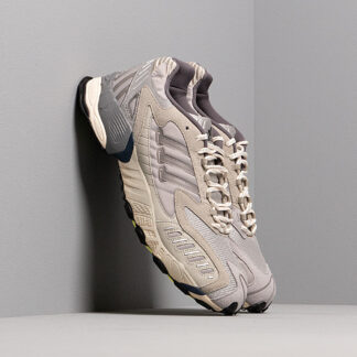 adidas Consortium x Norse Projects Torsion TRDC Clear Brown/ Raw Grey S18/ Frozen Yellow EF7666