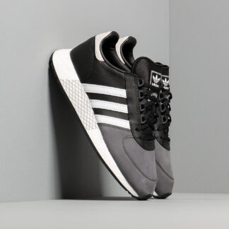 adidas Marathon Tech Core Black/ Ftw White/ Grey Six EF4396