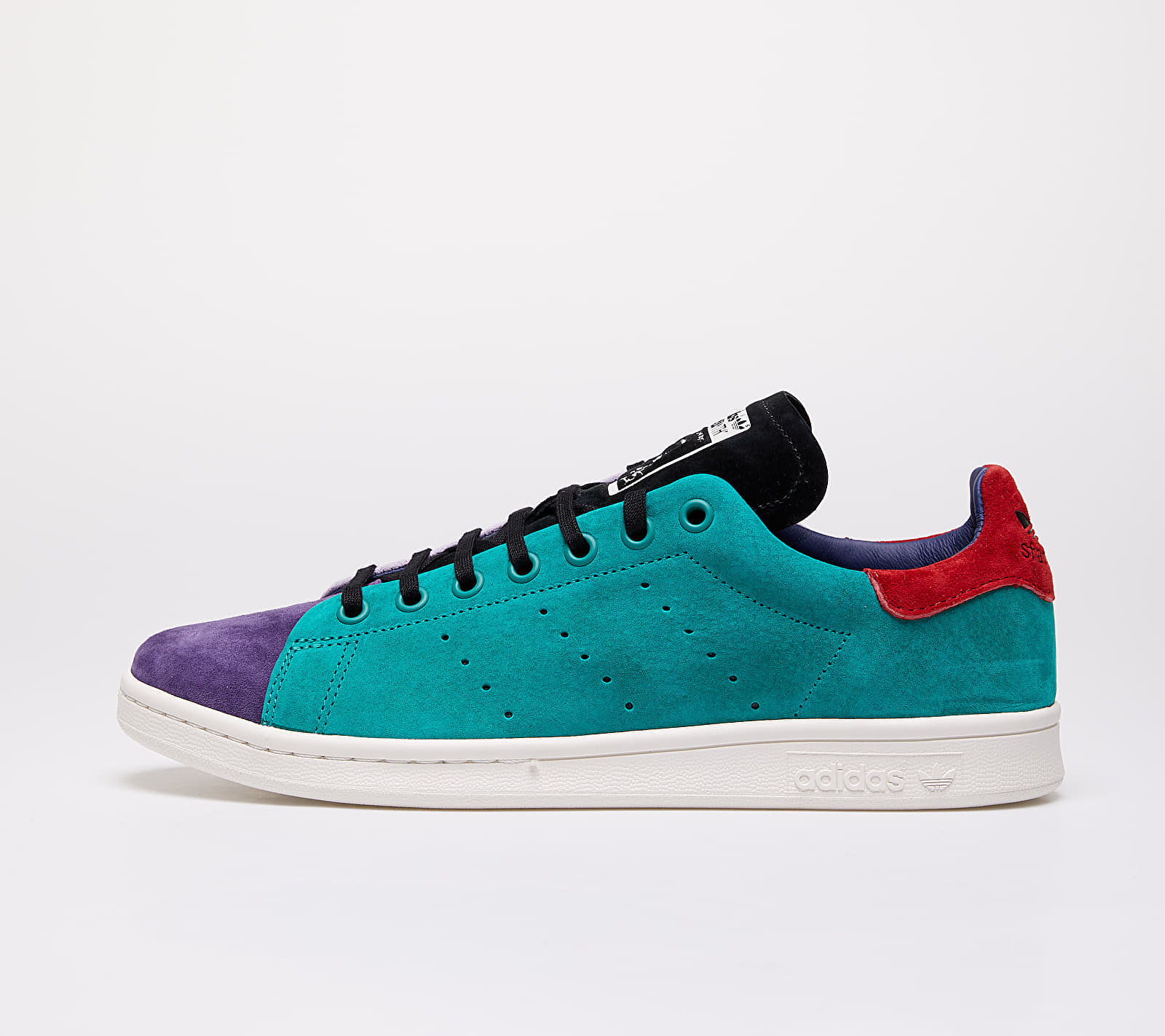 adidas Stan Smith Recon Vapor Pink/ Tactile Steel/ Lust Blue EF4974