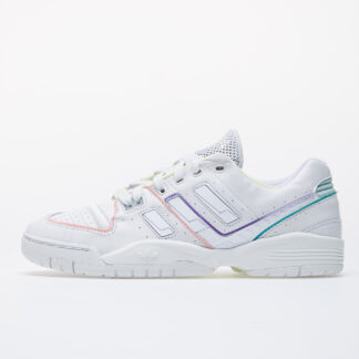 adidas Torsion Comp Crystal White/ Yellow Tint/ Purple Tint EF5974