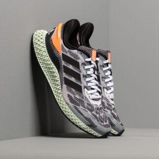 adidas 4D Run 1.0 Ftw White/ Core Black/ Signature Coral FW1233