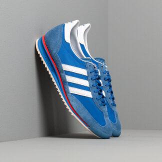 adidas SL 72 Blue/ Ftw White/ Hi-Res Red EG6849