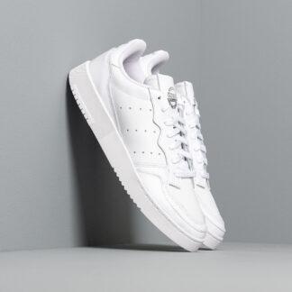 adidas Supercourt Ftw White/ Ftw White/ Core Black EE6037