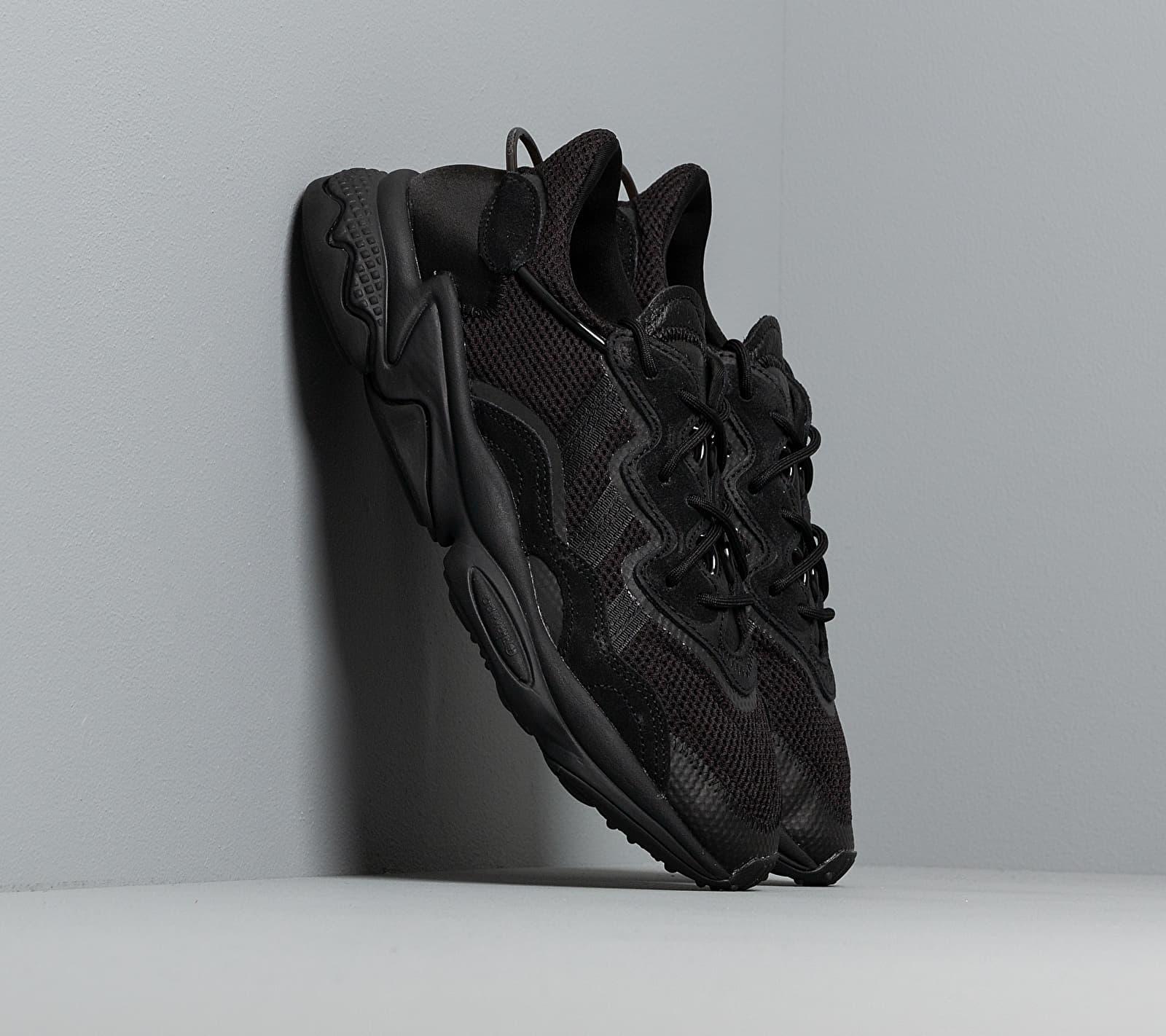 adidas Ozweego Core Black/ Core Black/ Grey Five EE6999