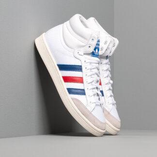 adidas Americana Hi Ftw White/ Core Royal/ Scarlet EF2803