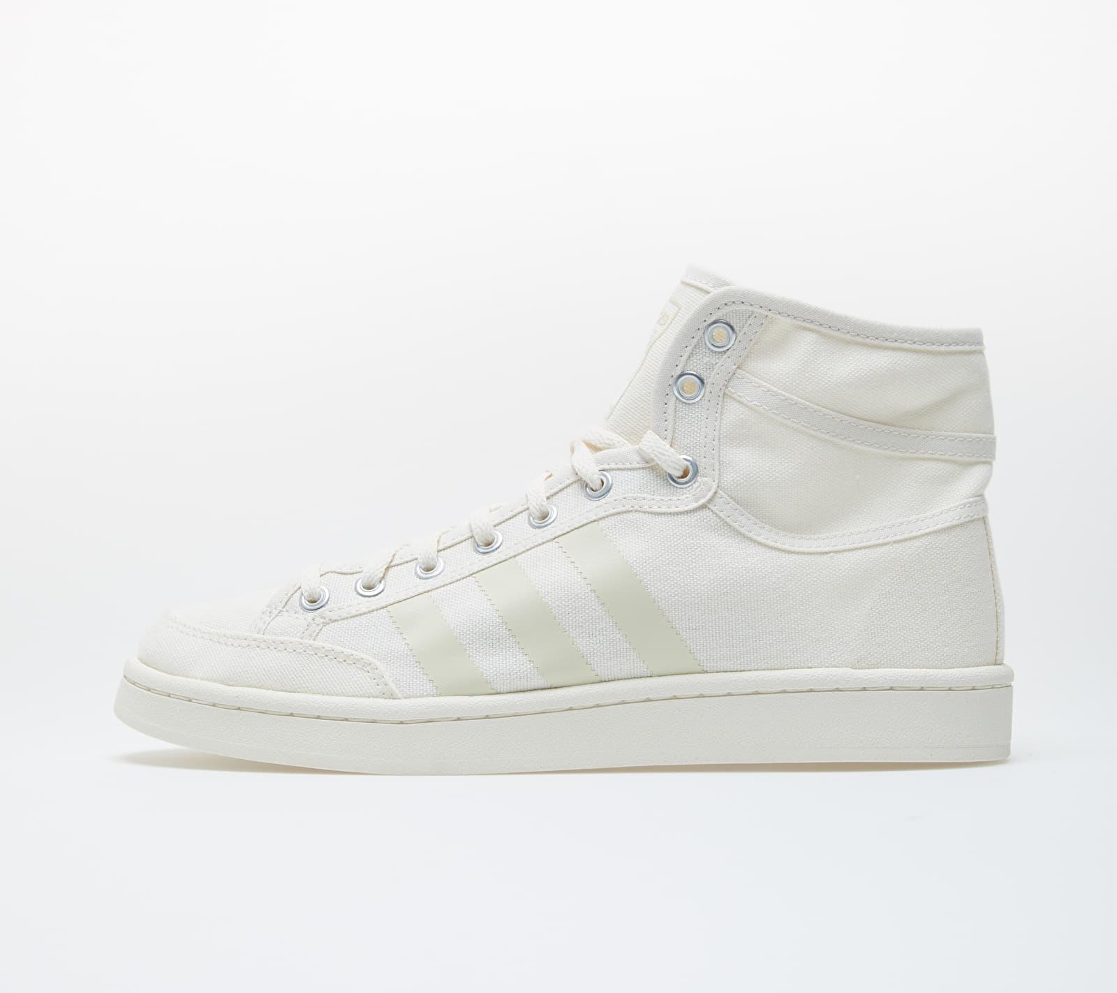 adidas Americana Decon Core White/ Core White/ Core White EG4476