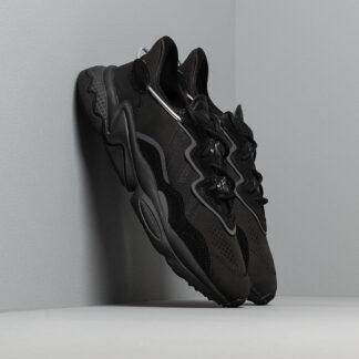 adidas Ozweego Core Black/ Core Black/ Night Metalic EG8735