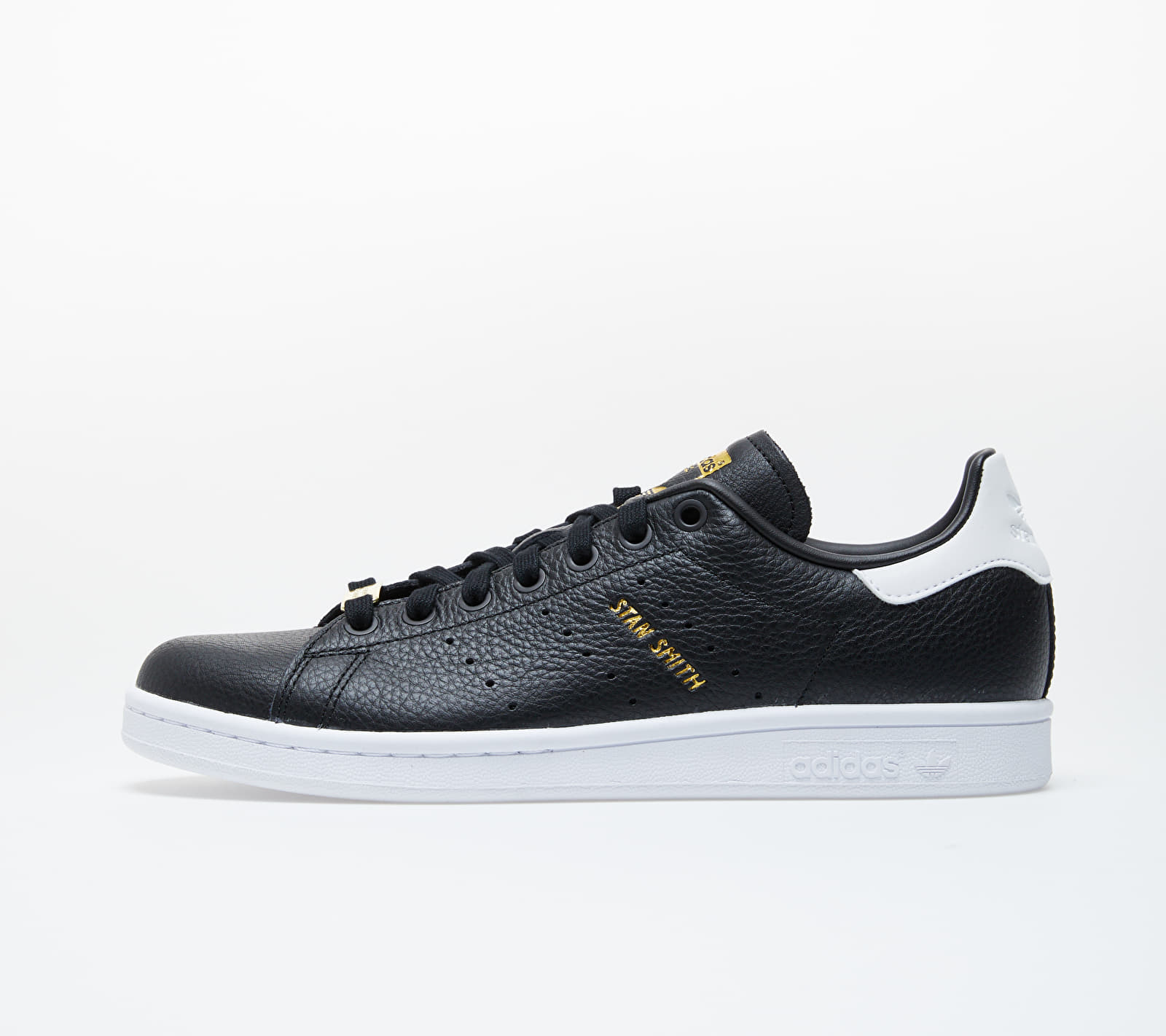 adidas Stan Smith Core Black/ Core Black/ Ftw White EH1476