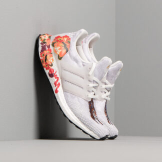 adidas UltraBOOST Dna Crystal White/ Crystal White/ Gold Metalic FW4313