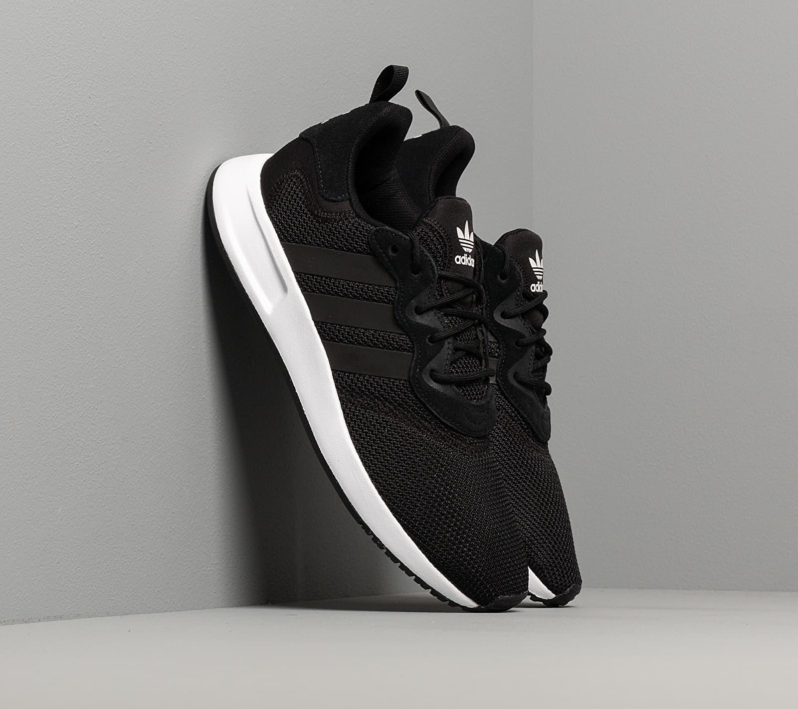adidas X_PLR S Core Black/ Core Black/ Ftw White EF5506
