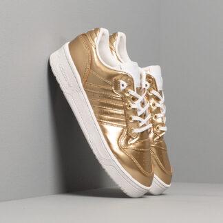 adidas Rivalry Low Gold Metalic/ Gold Metalic/ Crystal White FV4287