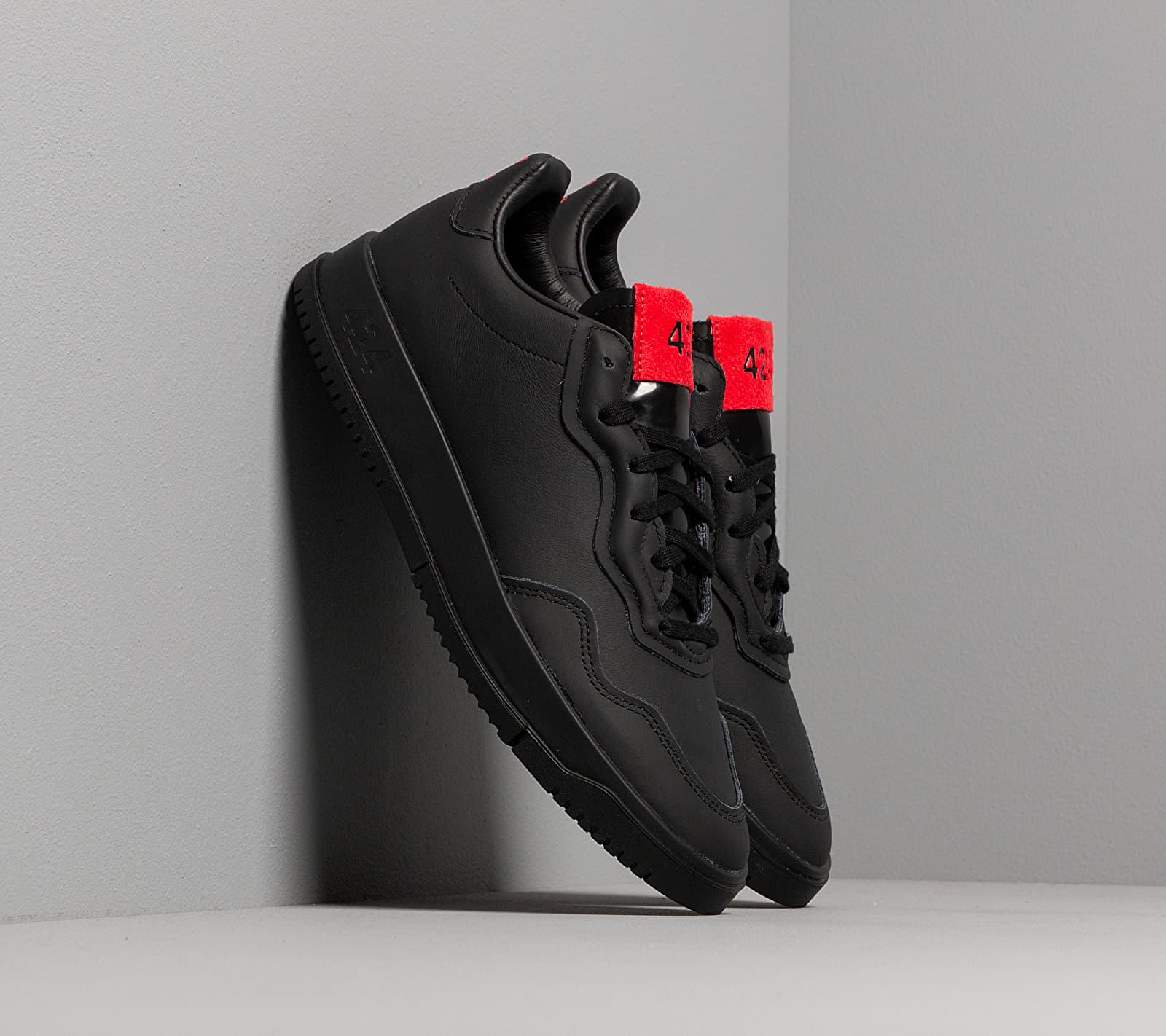 adidas x 424 SC Premiere Supplier Colour/ Supplier Colour/ Scarlet EG3729