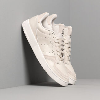 adidas Supercourt Raw White/ Raw White/ Crystal White EE6031