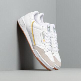 adidas Continental 80 Ftw White/ Ftw White/ Crystal White EG6382