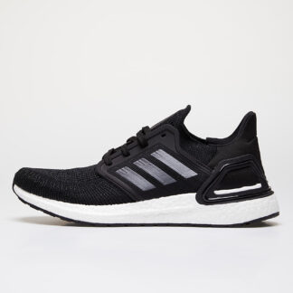 adidas UltraBOOST 20 Core Black/ Night Metalic/ Ftw White EF1043