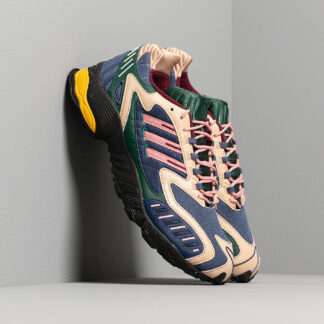 adidas Torsion TRDC Tech Indigo/ Glow Pink/ Core Green EF4806