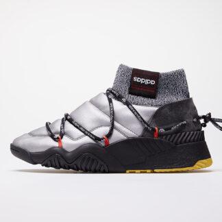 adidas x Alexander Wang Puff Trainer Matte Silver/ Matte Silver/ Core Black FV2960