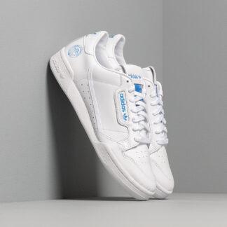adidas Continental 80 Ftw White/ Ftw White/ Blue Bird FV3743