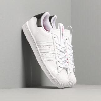 adidas Superstar Ftwr White/ Core Black/ Shock Pink FW2818