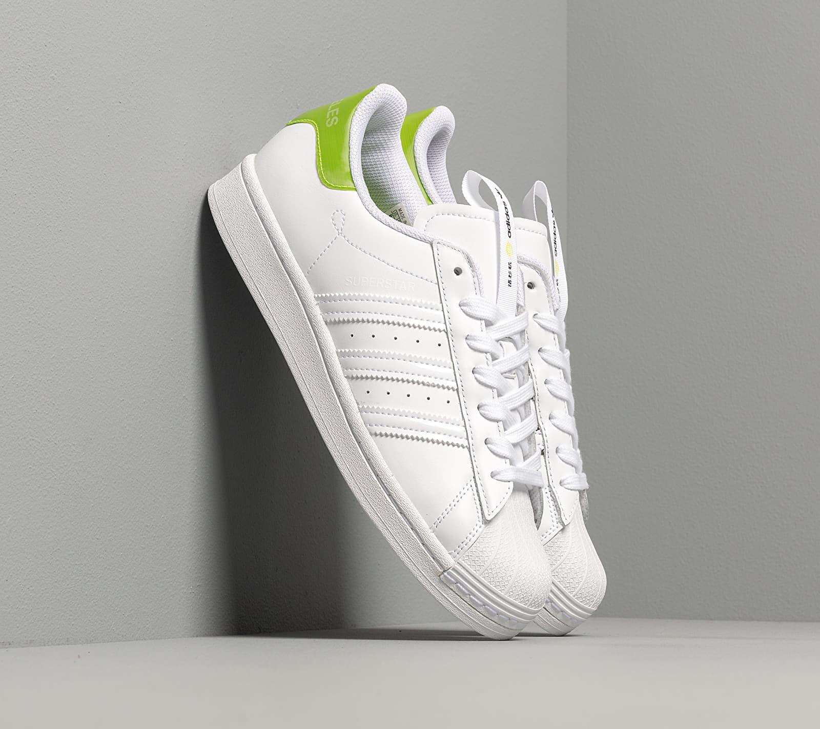 adidas Superstar Ftwr White/ Ftwr White/ Core Black FW2846