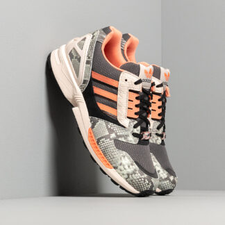 adidas ZX 8000 Grey Six/ Semi Coral/ Core Black FW9783