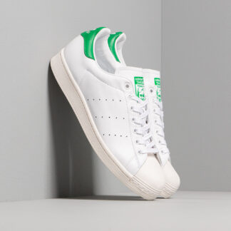 adidas Superstan Ftw White/ Ftw White/ Green FW9328