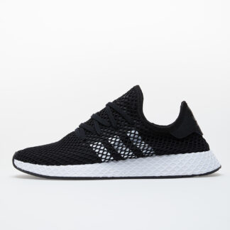 adidas Deerupt Runner Core Black/ Ftwr White/ Core Black BD7890