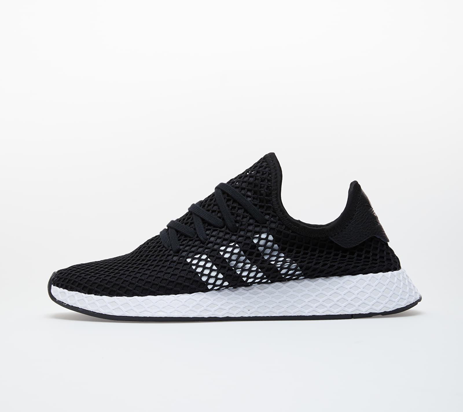 adidas Deerupt Runner Core Black/ Ftwr White/ Core Black BD7890