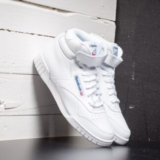 Reebok Ex-O-Fit Hi White 3477