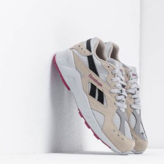 Reebok Aztrek Cold Grey/ Sand /Powder Grey/ Baked Clay/ Black CN7836