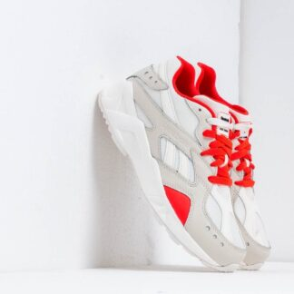 Reebok Aztrek Chalk/ Neon Red/ Black DV6513