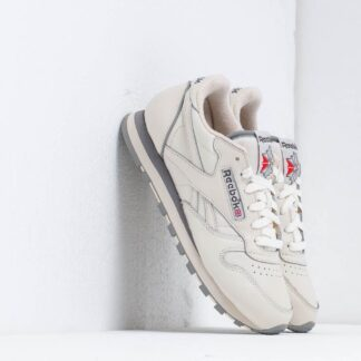 Reebok Classic Leather 1983 TV Chalk/ Paper White/ Carbon DV6433